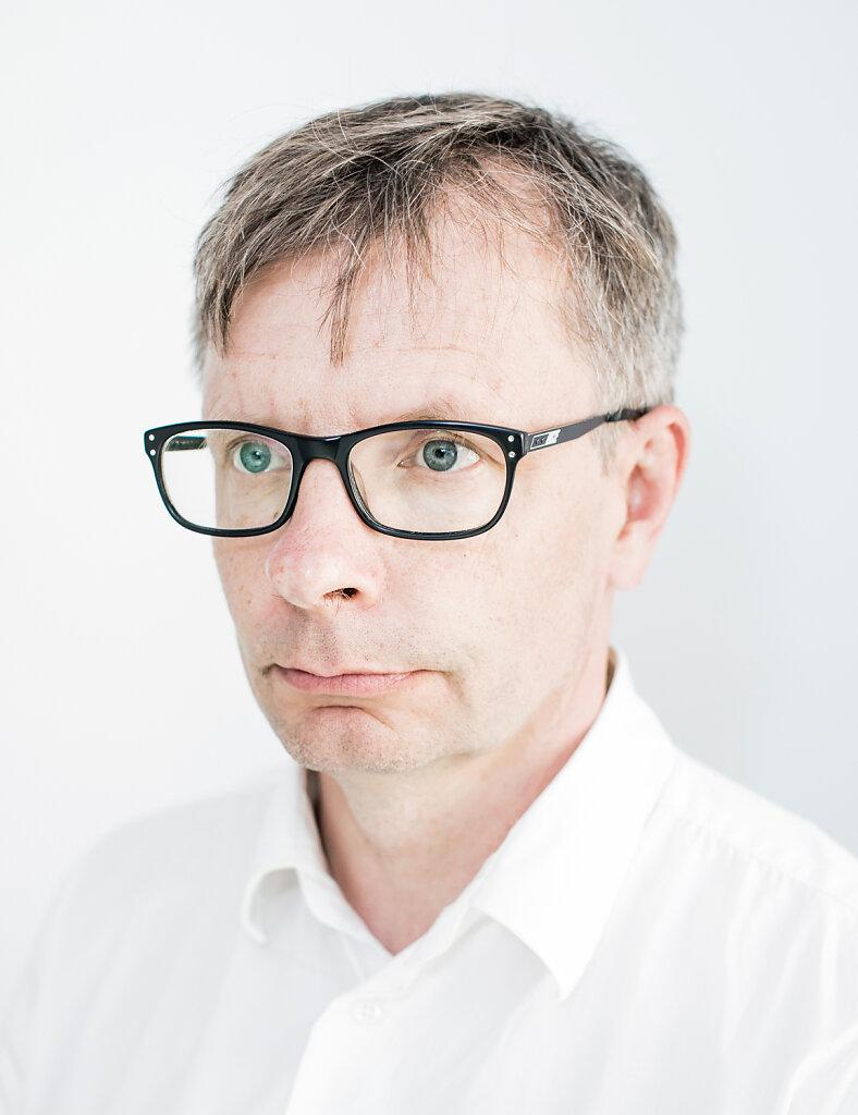 Suomen Kuvalehti, 2018. Heikki Hiilamo.